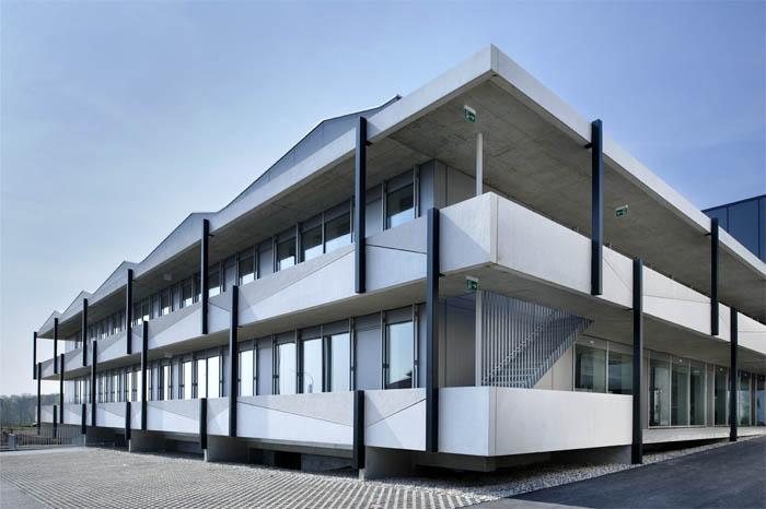 IUCN-Campus