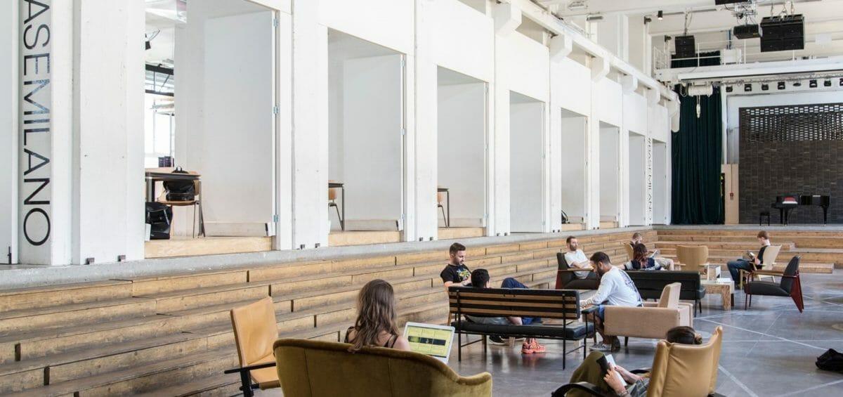 5 reasons you should study at the new SUMAS campus in Milan