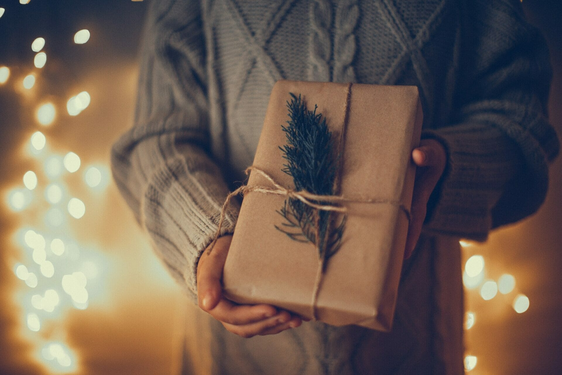 How to have a sustainable Christmas: six tips to make your holiday more eco-friendly