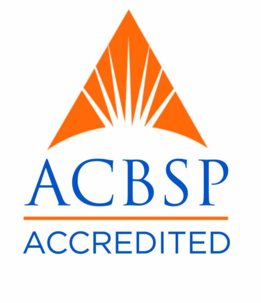 SUMAS Awarded Accreditation by ACBSP-2016