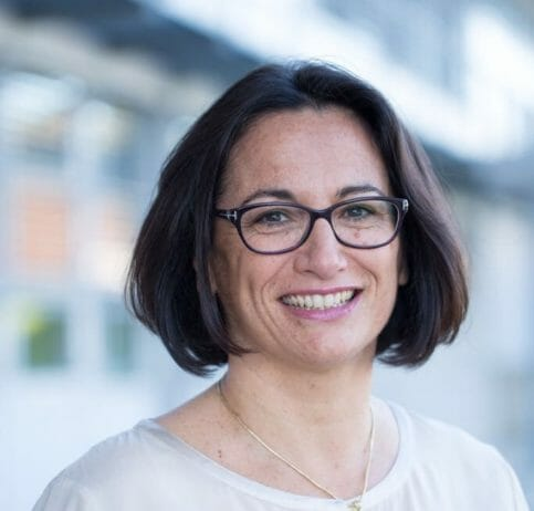 SUMAS Interview with Rossella Cosso, High School Principal at Collège du Léman