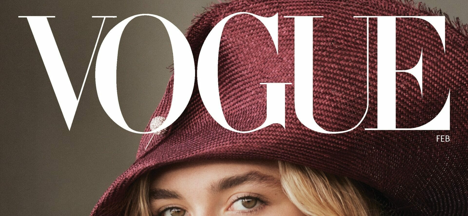 Press Release Vogue April 2020