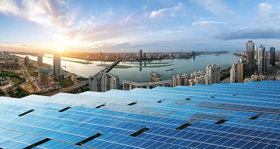 5 Examples of Sustainable Development