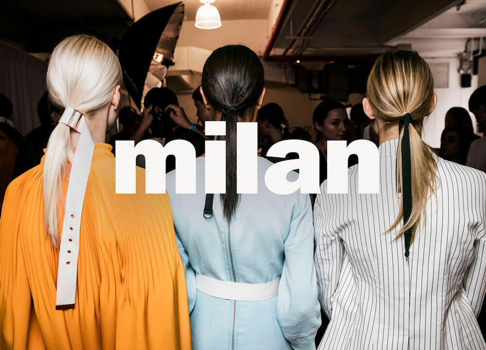 Milan Fall/Winter Fashion Week 2020: How sustainable will it be?