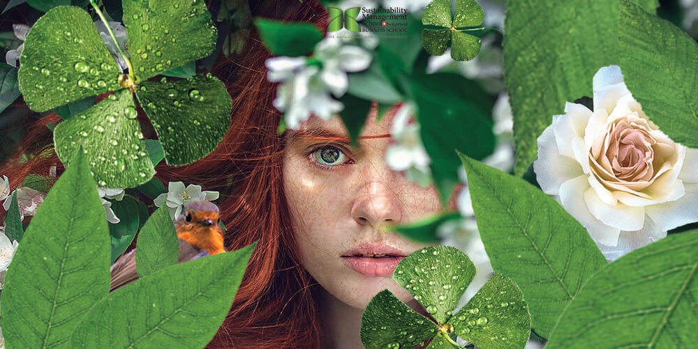 The beauty industry: How sustainable is it? Discover 5 Sustainable Beauty Brands