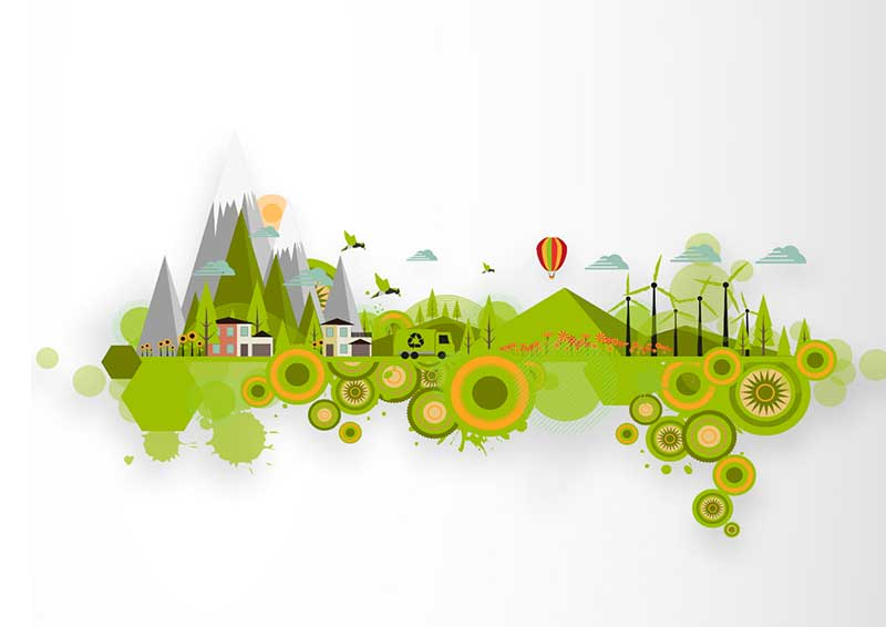 Sustainability: a trigger for innovation!